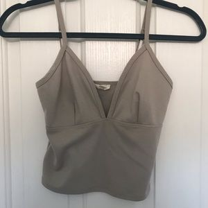 Urban Outfitters Silence + Noise Crop Top